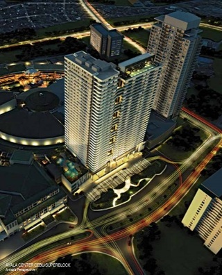 The Alcoves by Ayala Land Premier
